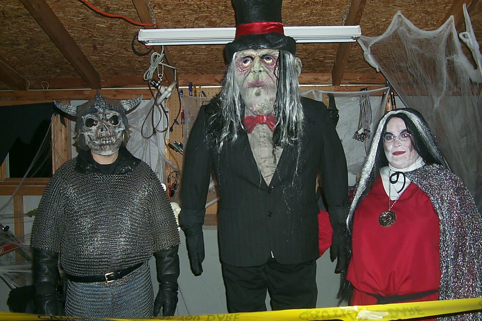 halloween - thursday, october 31, 2002